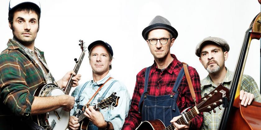 Les Rural Singers
